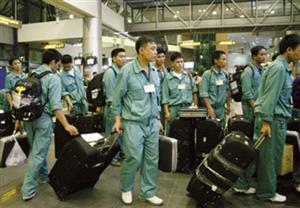 Gần 36.000 lao động Việt Nam đi làm việc ở nước ngoài trong 4 tháng đầu năm